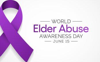 World Elder Abuse Awareness Day - 2021 - Seniors Today