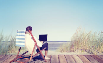 In the mood for a Workcation?