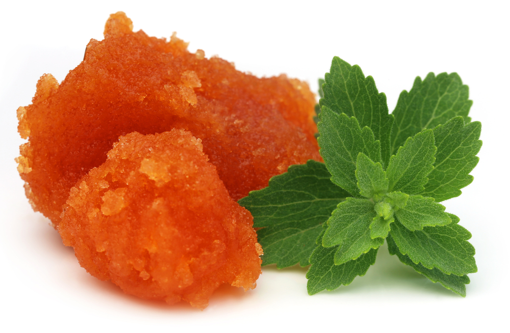 05 Replace white sugar with stevia or jaggery - Seniors Today