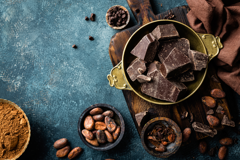 08 Eat more dark chocolate instead of sugar laden milk chocolate - Seniors Today