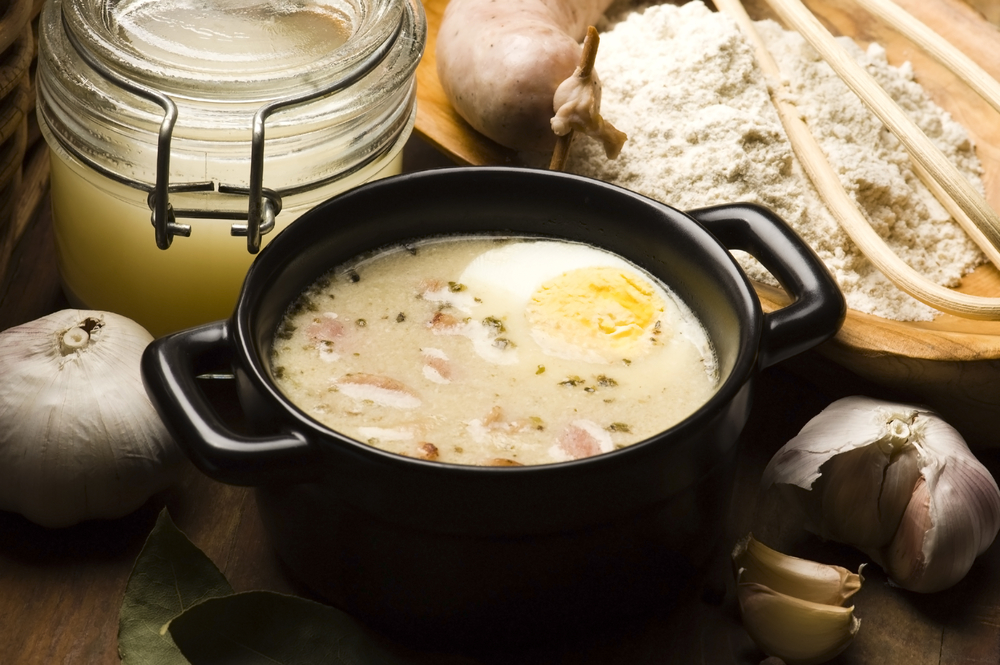 11 For cream-based soup recipes, use oats - Seniors Today