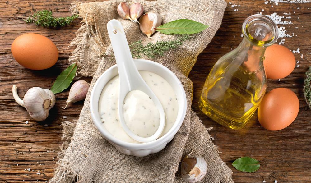 12 Homemade aioli instead of salad dressings - Seniors Today