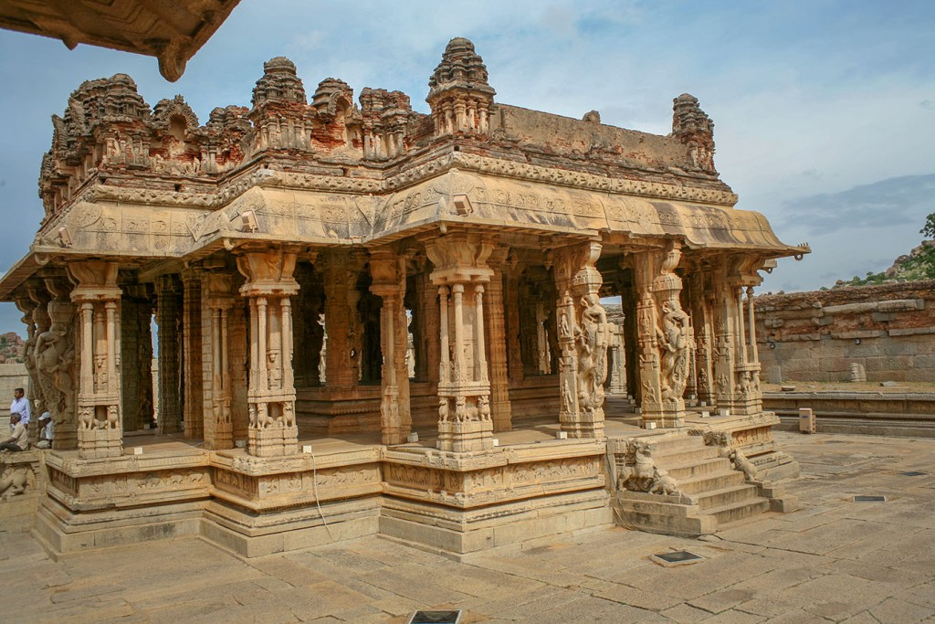 17_Vithala Temple 2
