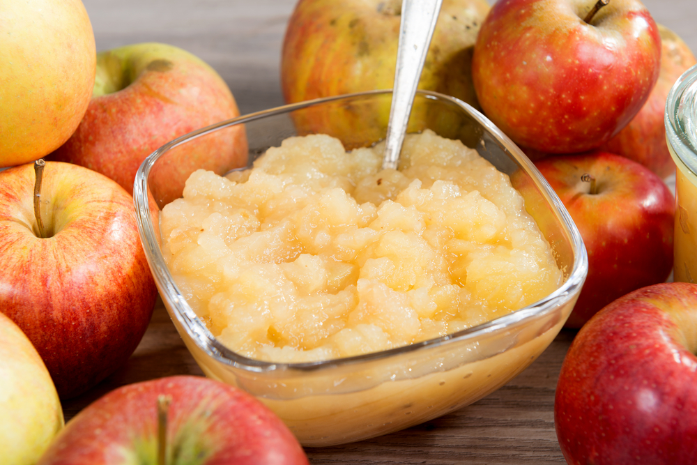 18 Shout out to all you home chefs – use applesauce instead of oil when baking - Seniors Today
