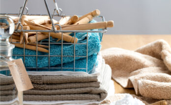 6 Reasons Why You Should Replace Your Fabric Softener with Vinegar
