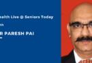 Dr Paresh Pai - Takeaways