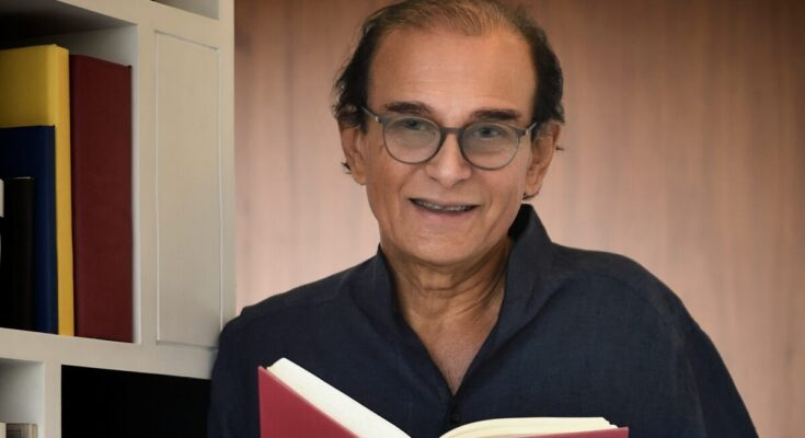 Firm before Family Interview with Harsh Mariwala, Chairman, Marico - Seniors Today Anniversary Issue