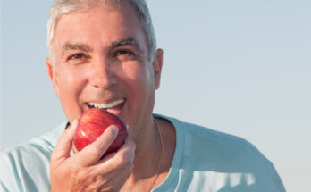 How to Keep Your Teeth and Gums Strong and Healthy - Seniors Today
