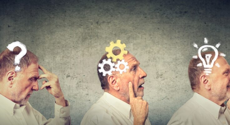 IQ tests can't measure it, but 'cognitive flexibility' is key to learning and creativity - Seniors Today