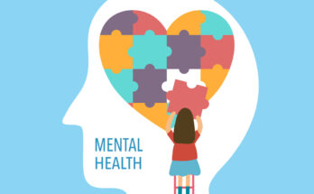Small Steps to Good Mental Health - Seniors Today