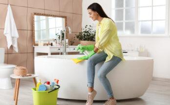 Tips for Healthy Bathroom Hygiene