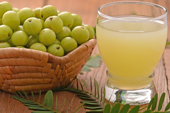 Amazing Health Benefits of Amla Juice - Seniors Today Magazine
