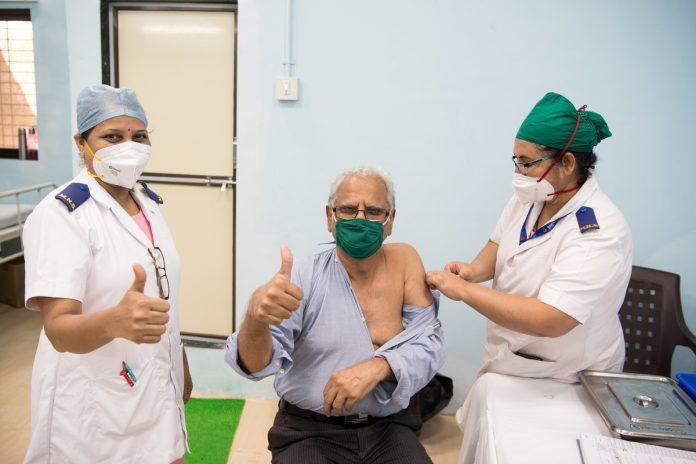 India's Covid Update - Seniors Today Magazine for Seniors