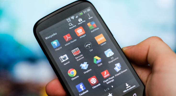 Smartphone Icons Explained - Seniors Today