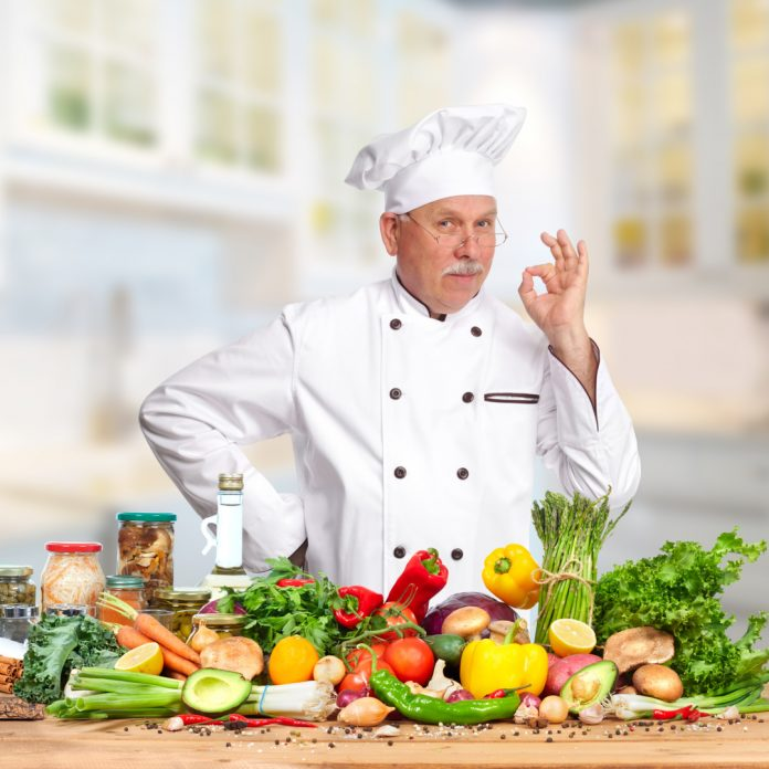 Diet and Nutrition After 50+ - The Magazine for Senior Citizens