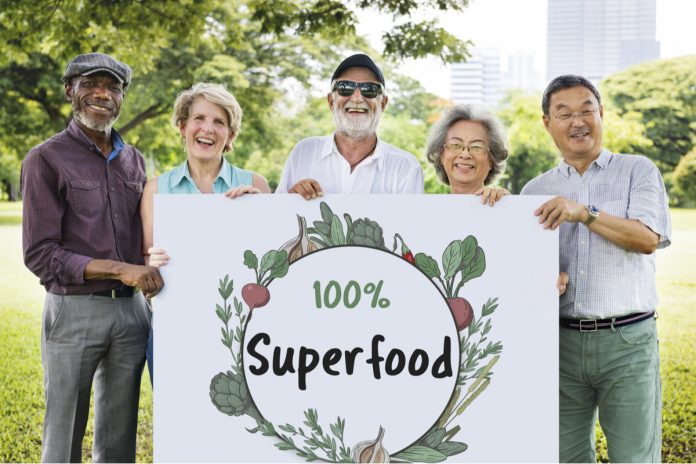 Superfoods For Adult Health - Seniors Today