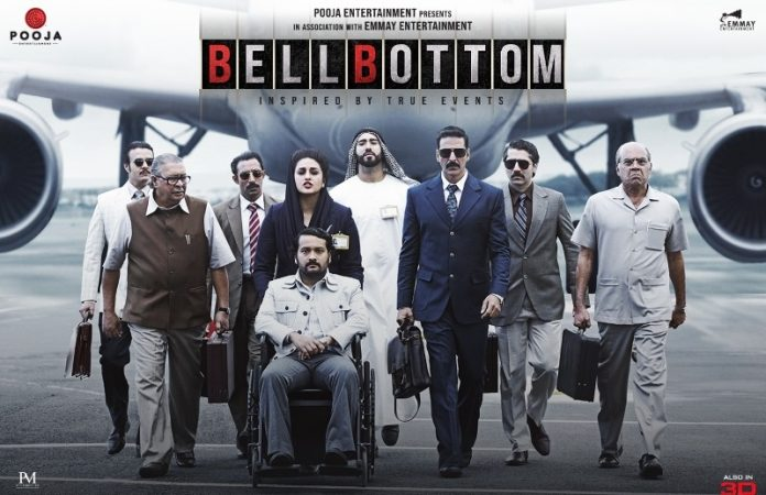 bell-bottom-movie Review - Seniors Today