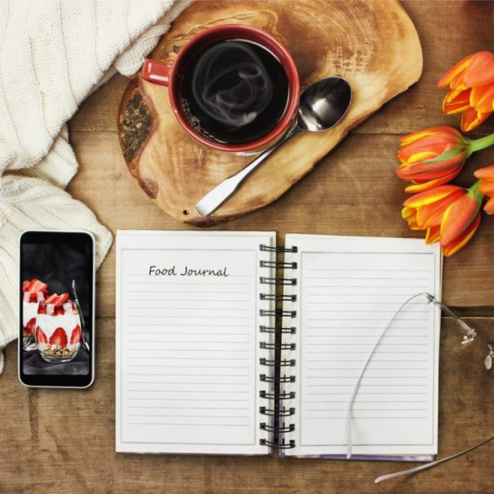 How To Keep A Food Journal - Seniors Today Emagazine