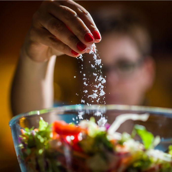 Yes, salt is not good for you - Seniors Today Emagazine for Seniors